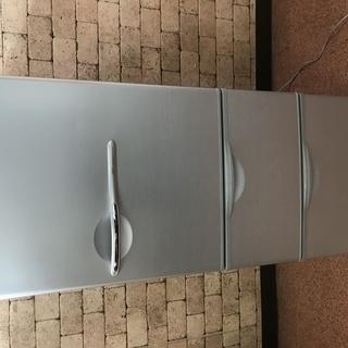 中古 冷蔵庫 AQUA 3ドア 2013年製 255L AQR-...