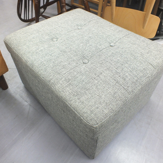 PayPay可 手稲リサイクル テーブル付スツール 椅子 チェア...