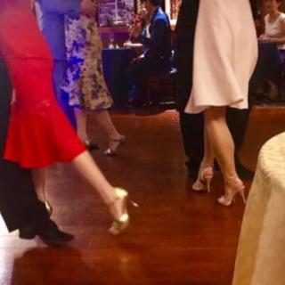 アルゼンチン タンゴ ダンス 入門 Tango Style