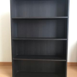 本棚、漫画、CD、DVD