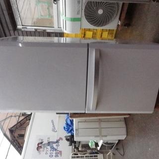 南851 ハイアール 冷蔵庫 2ドア 138L JR-NF140E
