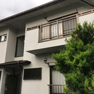 東海大学前一棟貸しアパート家賃15万円