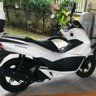 125ccバイク