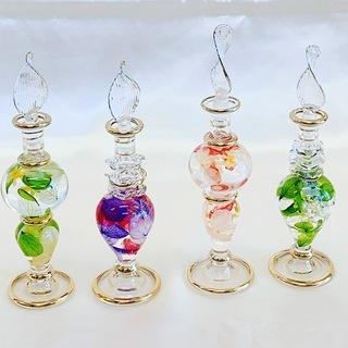 ハーバリウム~エジプトガラス~