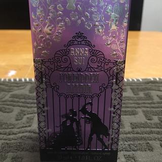 アナスイ香水