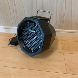 YAMAHA  Bluetoothスピーカー PDX-B11 電...