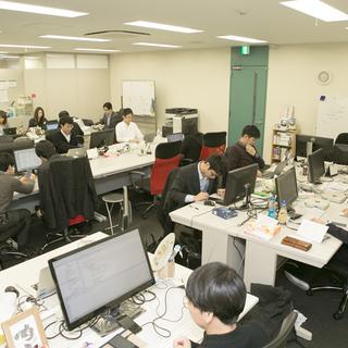 【急募!!】池尻大橋のIT企業での事務アルバイトです - 事務