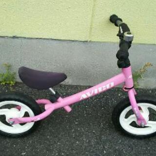 【商談中】AVIGOキックバイク