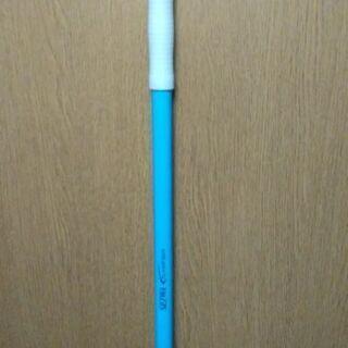 セイワ、クレンリネスハンドル青 (グラスファイバー143cm)