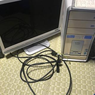 SOTEC デスクトップPC