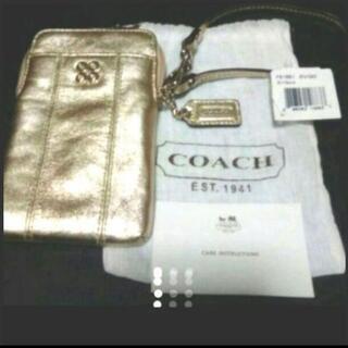 COACH  コーチ  F61661