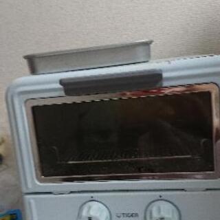 トースター・冷蔵庫・洗濯機・電子レンジ