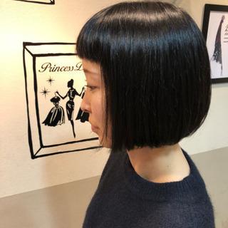 7月9日火曜日11時〜女性カットモデル探しています(^^)