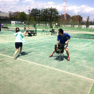 D iamond Ocean's テニスサークル