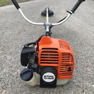 STIHL / スチール 25.0cc 2サイクル刈払機 FS2...