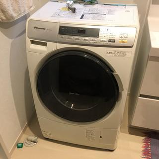 訳あり 2012年 洗濯乾燥機 パナソニック 乾燥機不調 値引き...