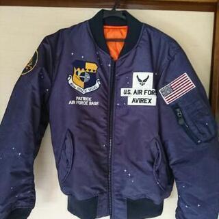 AVIREX  MA-1 新品未使用品 値下げ