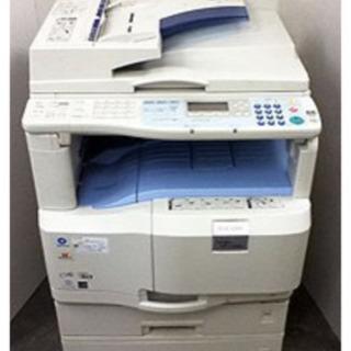 RICOH コピー機