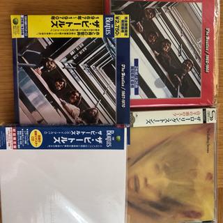 新品未開封CD