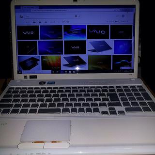 SONY VAIO VPCCB38FJ/Core i5-2430...