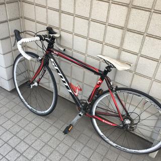 ロードバイク SCOTT SPEEDSTER S45 スコット