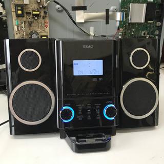 TEAC  Hi-Fi SYSTEM コンポ