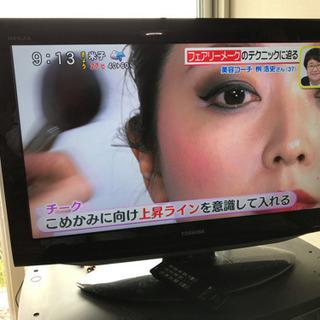 ☆取引中☆ 東芝 32V型 液晶 テレビ 32AE1 ハイビジョ...