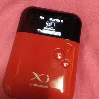docomo純正Xi機 格安SIM利用可 Wi-Fi L0…