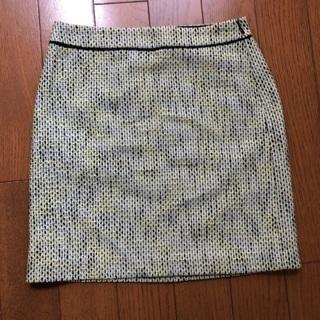 BANANA REPUBLIC スカート
