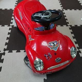 子供自動車