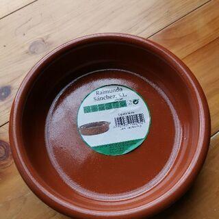 カスエラ スペイン製 14センチ 新品未使用