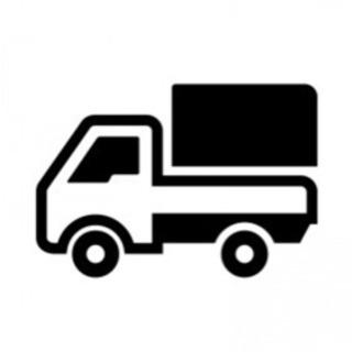 軽トラックにてネットスーパーの配送!