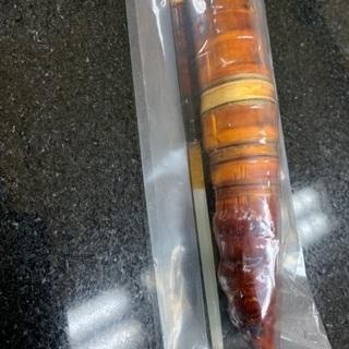 手作りキット🎣新品✨竹製チヌ竿(和州専用)