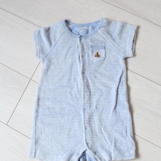 babyGAP ロンパース半袖 男の子 サイズ70