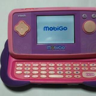 MOBIGO・ポータル携帯ゲーム