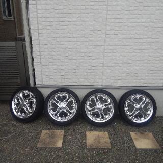 165/50/R15 タイヤ ホイール セット 4本 ジュエルハ...