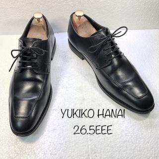 【YUKIKO HANAI】ユキコハナイ メンズ  ビジネスシュ...