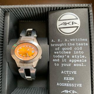 アルバ レディース腕時計