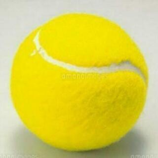 火〜木曜にテニスしたいです