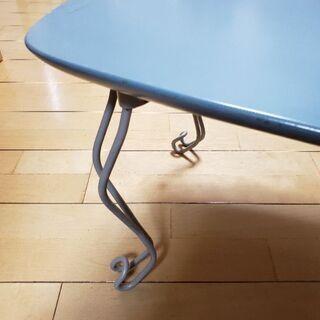 【無料】折り畳みテーブル