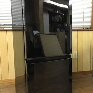 MITSUBISHI  ノンフロン 冷凍冷蔵庫 MR-P15S-B