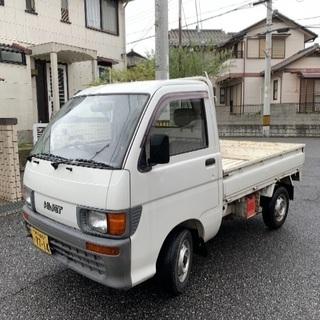 ハイゼットトラック 5F エアコン 神戸市