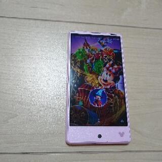 ディズニーモバイル スマホ SIMフリー