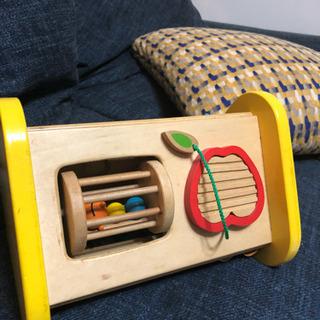 アクタス  ACTUS  おもちゃ  ベビー  用品  プレゼント