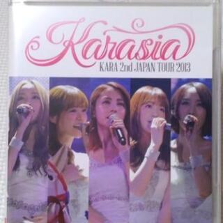 [Blu-ray] KARA 2013 2nd JAPAN TO...