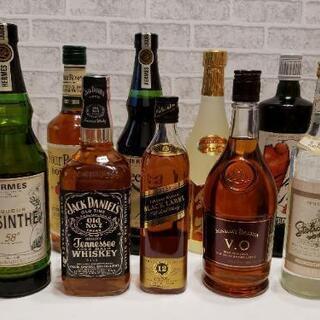 【値下げ】古酒 色々まとめて 詰め合わせ