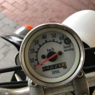ビーノ 2スト 4626km