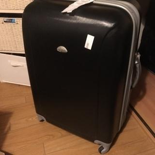特大スーツケース【あげます】