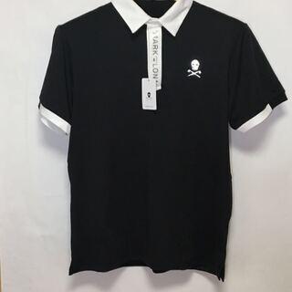 MARK&LONA マークアンドロナ 半袖ポロシャツ ゴルフ ウ...