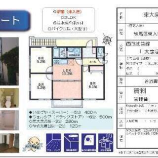 大泉学園 新築アパート 全室角部屋 ペット相談!貸主の為初…